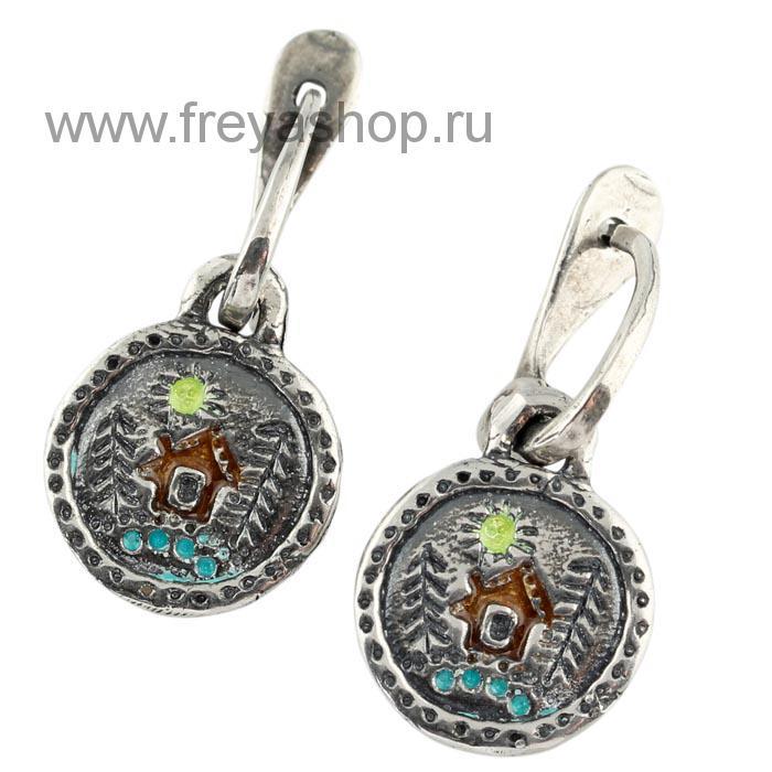 Собирайте Ваши комплекты из серебра!  Серебряные украшения на День влюбленных и 8 Марта.