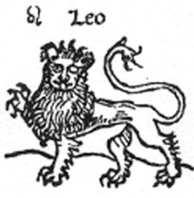 чем увлекаются люди рожденные под знаком льва